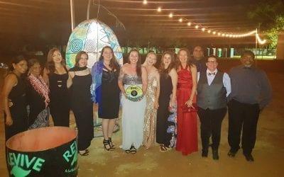 EKAA Awards Night