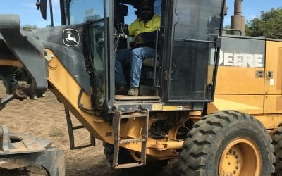 Grader Operations Success