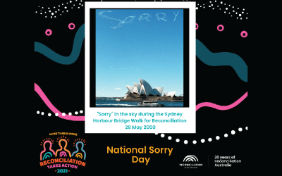 National Sorry Day 2021
