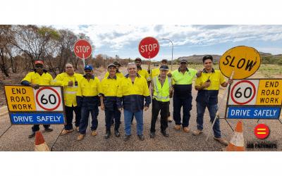 Traffic Management Course