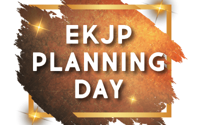 EKJP Staff Planning Day 2021